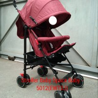 Baby Stroller Space Baby-5012