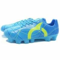 Update Sepatu Bola Ortuseight Ventura Fg Blue Palecyan Limited