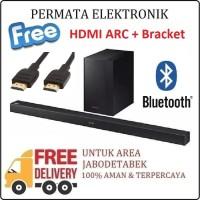 Samsung HW-N550 Wireless Soundbar Surround Bluetooth 3.1CH 340W HWN550