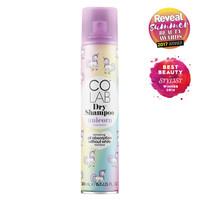 KHUSUS PULAU JAWA - COLAB Dry Shampoo 200ml shampoo kering