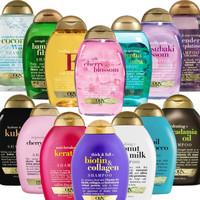 OGX Organix Shampoo 385 ml Sampo Organik No Paraben / No SLS SLES