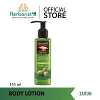 Herborist Body Lotion Zaitun - 145ml