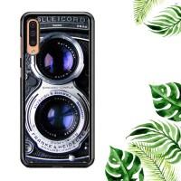 Hardcase HP Samsung Galaxy A50 Twin Reflex Camera Y1901