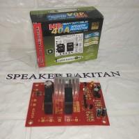 Kit Speaker Protektor HD 40A