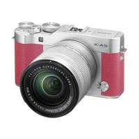 Fujifilm X-A3 Kit XC16-50mm F/3.5-5.6 OIS II (Pink)