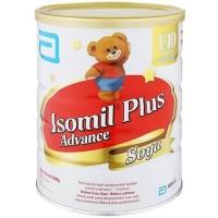 isomil plus advance 900gram