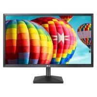 LED LG Monitor 24MK430H-B IPS Full HD