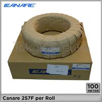 Kabel Speaker Canare 2S7F [per roll 100m]