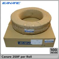 Kabel Speaker Canare 2S9F [per roll 100m]