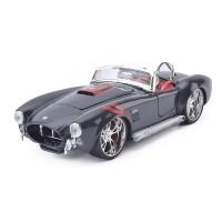 Maisto Miniatur Diecast Mobil Cobra Skala 1: 24 1965