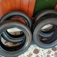 Ban Bridgestone Ecopia EP150 195/60 R16 (GRATIS ONGKIR AREA BEKASI)