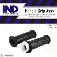 Handle Grip-Fat-Handgrip-Handfat-Handpad Set Vario 150 eSP LED 2015