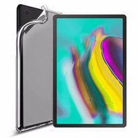 Samsung Galaxy Tab A 10.1 10 inch 2019 Softcase Soft Cover Casing Case