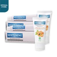 Buy 2 Whiteneng Cream Get 2 Whiteneng Apricot