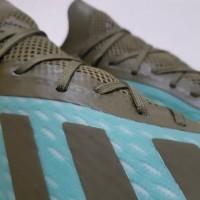Sepatu Bola Soccer Adidas X 18 1 Next Gen Cold Mode FG TERLARIS