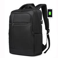 NavyClub Tas Laptop Anti air Waterproof - USB PORT - HFFG Up To 15inch