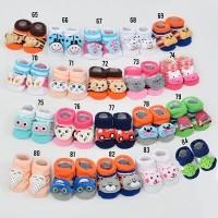 kaos kaki bayi anti slip