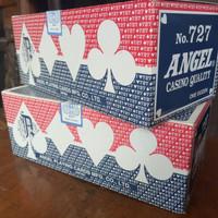 Kartu Remi Angel 727 1karton (24 pak)