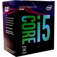 Intel Core i5-8400 2.8Ghz Up To 4.0Ghz Cache 9MB [Box] Socket LGA 1151