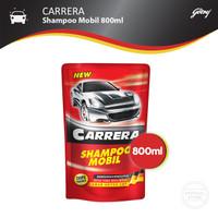 Carrera Shampoo Mobil 800ml