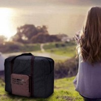 Foldable Travel Bag / Tas Lipat / Tas Travel Bag