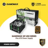 PSU / Power Supply Gamemax 450Watt GP-450 / GP450 80+ Bronze