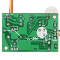 TERLARIS !! Kit Saklar Otomatis Sensor Gerak 12VDC TERBARU