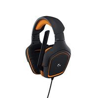 Logitech G 231 Prodigy Gaming Headset