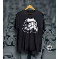 Kaos Star Wars - Stormtrooper - Original New States Apparel
