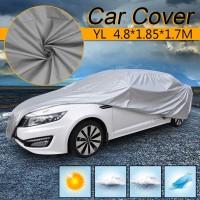 Cover / Penutup Mobil Anti Air / Hujan / Debu / Salju untuk