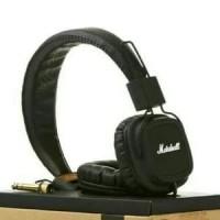 High Quality Marshall Major Premium Headphone Bass Bonus Pouch