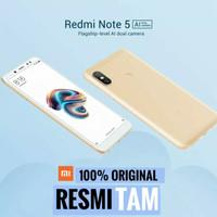 HP XIAOMI REDMI NOTE 5 (XIOMI MI NOTE5) GARANSI RESMI TAM - 3/32 32GB