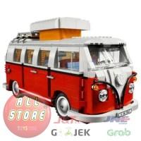Lego Creator #10220 Volkswagen Camper T1