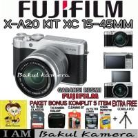 camera fujifilm xa.20