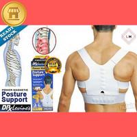 Dr. Levine Power Magnetic Posture Sport Penyangga Punggung