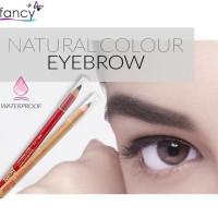 termurah berkualitas terkeren Fanbo Pensil Alis Coklat (eyebrow) -