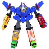 Tobot Magma 6 Tobot Transformer 6 in 1