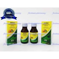 Promo Asli & Murah Zenirex Syrup / untuk batuk berdahak / batuk alergi