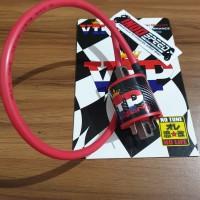 Koil VIP Racing Injection Universal Nmax Aerox Pcx Vario Beat Lexi
