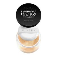 Rivera Luminous Micro Powder 06 Deep Honey