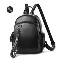 Tas Ransel Import Backpack Wanita Punggung Sekolah Kuliah Kerja 116