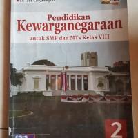 Buku Cetak Bahasa Lampung Kelas 6 Rismax