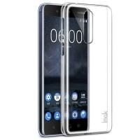 Imak Hard Case (Crystal Case II) - Nokia 8