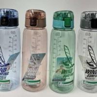 Botol Minum Wind Surfing 1000ml B1939 / Botol Olahraga