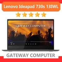Laptop Lenovo Ideapad 730s 13IWL i7 8565U RAM 16GB SSD 512GB 13.3 FHD
