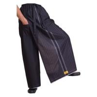 ECER/GROSIR Sarung Celana Tenun Wadimor / Cesar (Celana Sarung) - Warna Acak