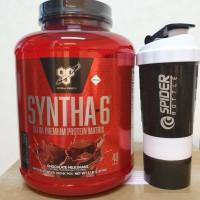 BSN Syntha 6 syntha6 5 lb BPOM