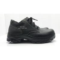 Sepatu Proyek-Sepatu Safety-Sepatu King-Sepatu Kerja Termurah - SS-02