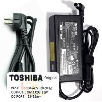 Adaptor Charger Laptop Toshiba Portege R930 *Core i5-3340m *Ram 4GB (W