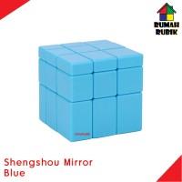 Rubik Mirror Shengshou BLUE BLUE COLOUR